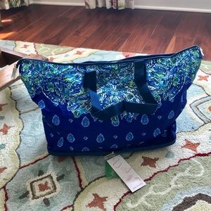 Lilly Pulitzer Bags - Lilly Pulitzer Packable Tote